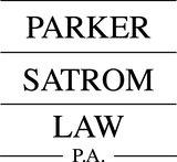 Parker Satrom Law, P.A. Logo